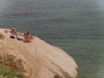 Pláž Chersonisou - ostrov Kréta foto 8