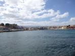 Chania - ostrov Kréta foto 48