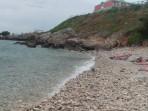 Pláž Chersonisou - ostrov Kréta foto 9