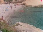 Pláž Chersonisou - ostrov Kréta foto 12