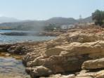 Pláž Chersonisou - ostrov Kréta foto 14