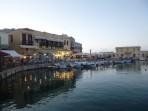Rethymno - ostrov Kréta foto 41