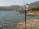 Pláž Chersonisou - ostrov Kréta foto 16