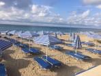 Pláž Elafonisi - ostrov Kréta foto 31