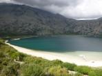 Jezero Kournas - ostrov Kréta foto 1