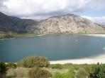 Jezero Kournas - ostrov Kréta foto 6