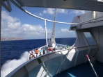 Ostrov Gramvousa - ostrov Kréta foto 2