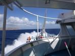 Ostrov Gramvousa - ostrov Kréta foto 3