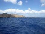 Ostrov Gramvousa - ostrov Kréta foto 4