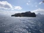 Ostrov Gramvousa - ostrov Kréta foto 5