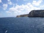 Ostrov Gramvousa - ostrov Kréta foto 6