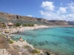 Ostrov Gramvousa - ostrov Kréta foto 10