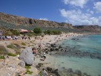 Ostrov Gramvousa - ostrov Kréta foto 11