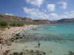 Ostrov Gramvousa - ostrov Kréta foto 12