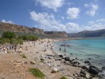 Ostrov Gramvousa - ostrov Kréta foto 13