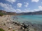 Ostrov Gramvousa - ostrov Kréta foto 14