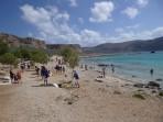 Ostrov Gramvousa - ostrov Kréta foto 16