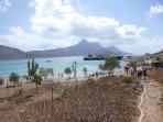 Ostrov Gramvousa - ostrov Kréta foto 17