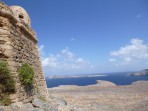 Ostrov Gramvousa - ostrov Kréta foto 21
