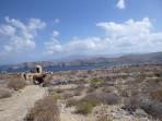 Ostrov Gramvousa - ostrov Kréta foto 22