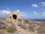 Ostrov Gramvousa - ostrov Kréta foto 24