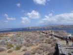 Ostrov Gramvousa - ostrov Kréta foto 25