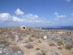 Ostrov Gramvousa - ostrov Kréta foto 26