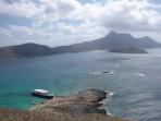 Ostrov Gramvousa - ostrov Kréta foto 27