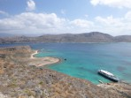 Ostrov Gramvousa - ostrov Kréta foto 29