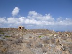 Ostrov Gramvousa - ostrov Kréta foto 30