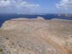 Ostrov Gramvousa - ostrov Kréta foto 33