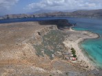 Ostrov Gramvousa - ostrov Kréta foto 34