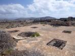Ostrov Gramvousa - ostrov Kréta foto 37