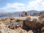 Ostrov Gramvousa - ostrov Kréta foto 39