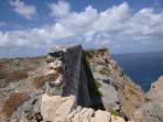 Ostrov Gramvousa - ostrov Kréta foto 40