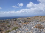 Ostrov Gramvousa - ostrov Kréta foto 43