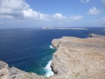 Ostrov Gramvousa - ostrov Kréta foto 44