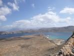 Ostrov Gramvousa - ostrov Kréta foto 46