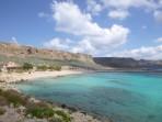 Ostrov Gramvousa - ostrov Kréta foto 53