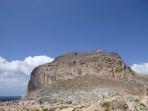 Ostrov Gramvousa - ostrov Kréta foto 54
