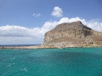 Ostrov Gramvousa - ostrov Kréta foto 55