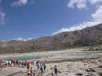 Pláž Balos - ostrov Kréta foto 2