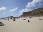 Pláž Balos - ostrov Kréta foto 4