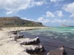 Pláž Balos - ostrov Kréta foto 6