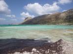 Pláž Balos - ostrov Kréta foto 7
