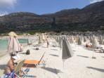 Pláž Balos - ostrov Kréta foto 12