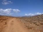 Pláž Balos - ostrov Kréta foto 32