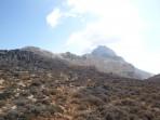 Pláž Balos - ostrov Kréta foto 33