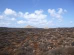 Pláž Balos - ostrov Kréta foto 34