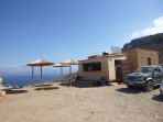 Pláž Balos - ostrov Kréta foto 36